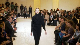 Jil Sander: Fall 2011 Ready-to-Wear