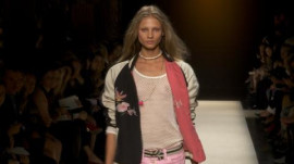 Isabel Marant: Spring 2011 Ready-to-Wear