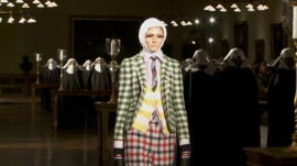 Thom Browne: Fall 2011 Ready-to-Wear