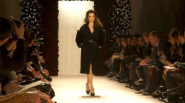 Nina Ricci: Fall 2010 Ready-to-Wear