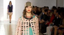 Marni: Spring 2011 Ready-to-Wear