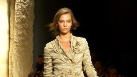 Donna Karan: Spring 2011 Ready-to-Wear
