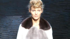 Fendi: Fall 2010 Ready-to-Wear