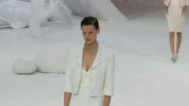 Chanel: Spring 2012 Ready-to-Wear