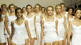 Milan Highlights: Spring 2011 Ready-to-Wear