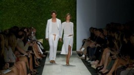 Michael Kors: Spring 2011 Ready-to-Wear