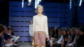 Proenza Schouler: Spring 2011 Ready-to-Wear