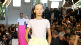 Jil Sander: Spring 2011 Ready-to-Wear