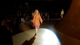 Marc Jacobs: Spring 2011 Ready-to-Wear