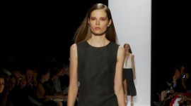 Narciso Rodriguez: Spring 2011 Ready-to-Wear