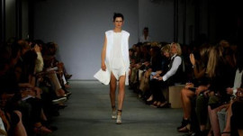 Reed Krakoff: Spring 2011 Ready-to-Wear