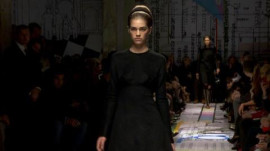Prada: Fall 2010 Ready-to-Wear