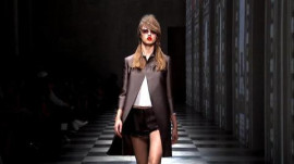 Prada: Spring 2010 Ready-to-Wear