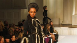 Oscar de la Renta: Fall 2009 Ready-to-Wear