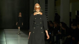 Prada: Fall 2011 Ready-to-Wear