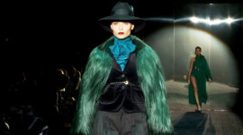 Gucci: Fall 2011 Ready-to-Wear