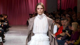 Nina Ricci: Spring 2011 Ready-to-Wear
