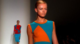 Prabal Gurung: Spring 2011 Ready-to-Wear