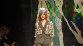 Diane von Furstenberg: Fall 2010 Ready-to-Wear