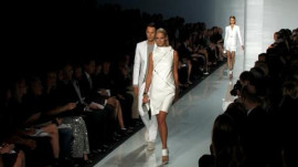 Michael Kors: Spring 2010 Ready-to-Wear