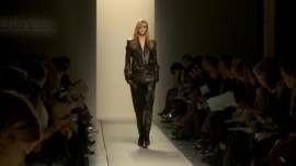 Bottega Veneta: Fall 2010 Ready-to-Wear