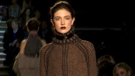 Missoni: Fall 2010 Ready-to-Wear