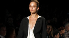 Narciso Rodriguez: Spring 2010 Ready-to-Wear