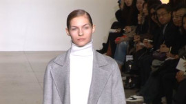 Jil Sander: Fall 2009 Ready-to-Wear