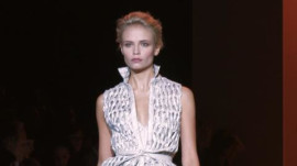 Carolina Herrera: Spring 2010 Ready-to-Wear