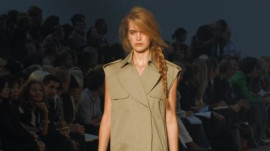 Alexander Wang: Spring 2010 Ready-to-Wear