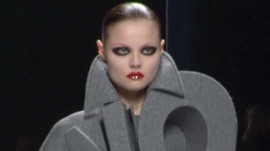 Viktor & Rolf: Fall 2008 Ready-to-Wear