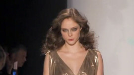Diane von Furstenberg: Fall 2008 Ready-to-Wear