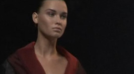 Hussein Chalayan: Fall 2007 Ready-to-Wear