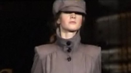 Biba: Fall 2007 Ready-to-Wear