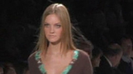 Carolina Herrera: Fall 2006 Ready-to-Wear