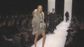 Michael Kors: Fall 2007 Ready-to-Wear