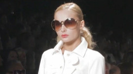 Carolina Herrera: Spring 2008 Ready-to-Wear