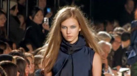 Proenza Schouler: Fall 2008 Ready-to-Wear