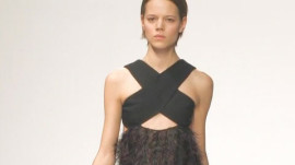 Narciso Rodriguez: Fall 2008 Ready-to-Wear
