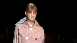 Missoni: Spring 2007 Ready-to-Wear