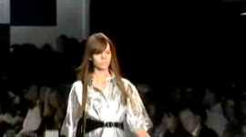 Fendi: Spring 2007 Ready-to-Wear