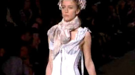 Louis Vuitton: Spring 2007 Ready-to-Wear