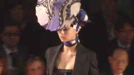 Christian Lacroix: Spring 2008 Ready-to-Wear