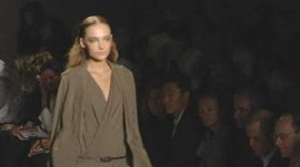 Donna Karan: Spring 2007 Ready-to-Wear