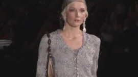 Giorgio Armani: Spring 2008 Ready-to-Wear