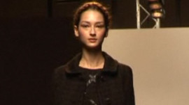 Bottega Veneta: Fall 2007 Ready-to-Wear