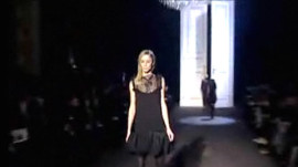 Lanvin: Fall 2006 Ready-to-Wear