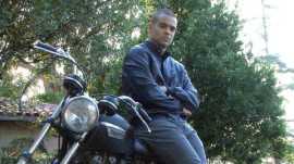 Mark Salling's Teen Vogue Photo Shoot