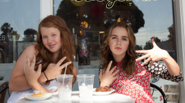Best Friend Tag with Kiernan Shipka and Tula Goodman