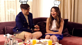 Breakfast with Bevan: Miranda Cosgrove's Secret Dream Job